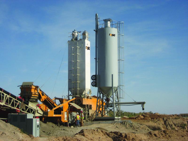 37 - Soil Stabilisation - California
