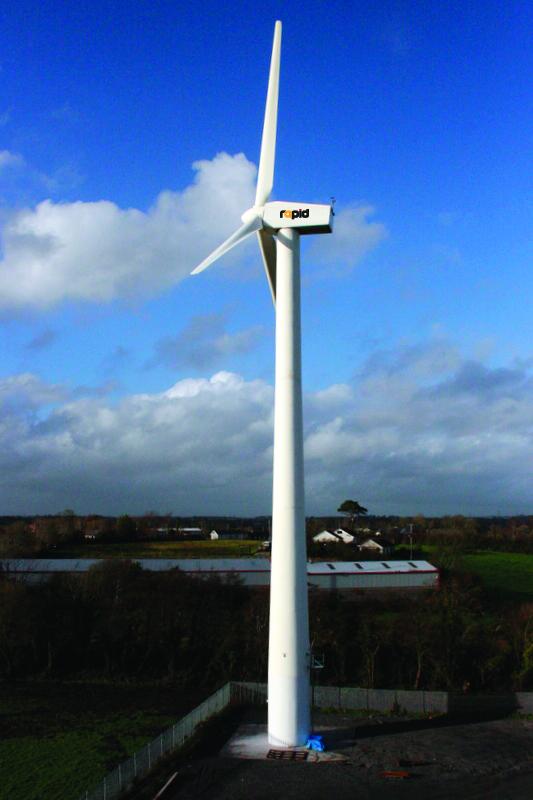 43 - Wind Turbine