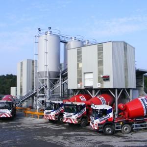 Skene Group Plant 2013-2014